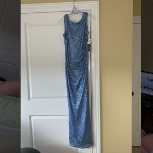 Evening Gown/Mother of the Bride/Groom Gown